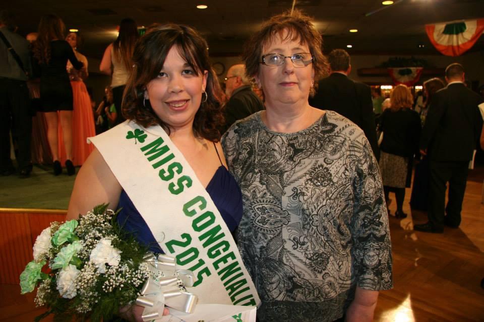 2015 Miss Congeniality Erin Belden