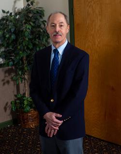 2020 Atkinson Award, Joel Rodowicz
