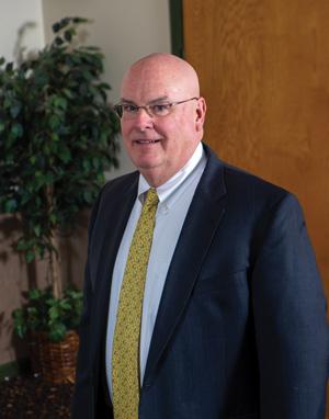 2020 Marshal, James Kelly